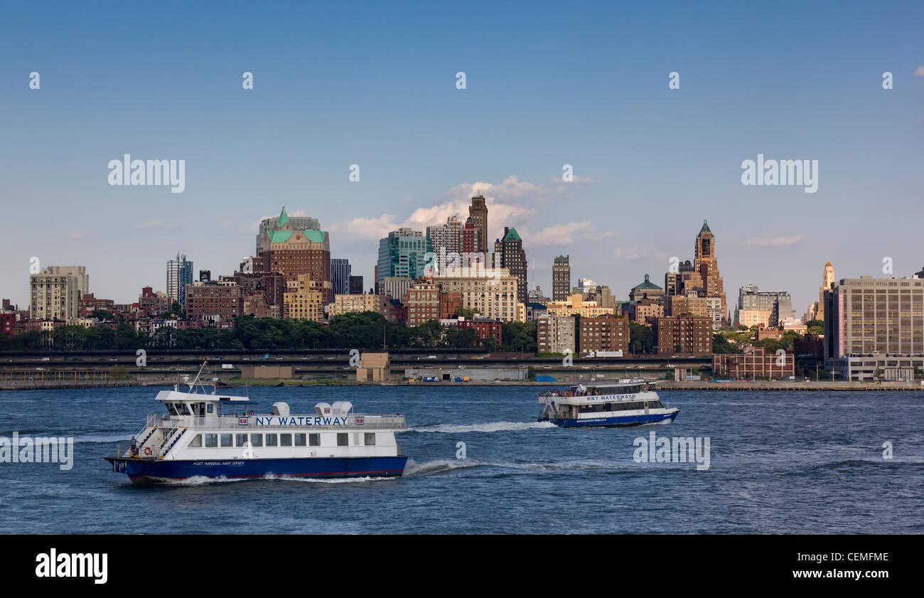 the brooklyn ferry
