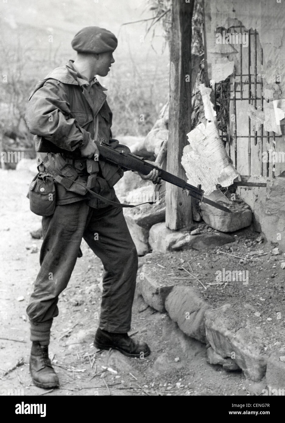 Korean War Stock Photos & Korean War Stock Images - Alamy