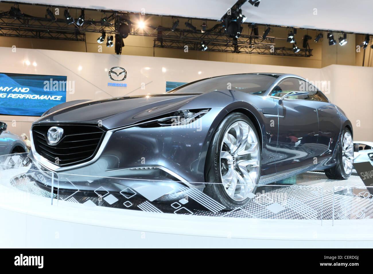 Kelebihan Kekurangan Mazda Shinari Murah Berkualitas