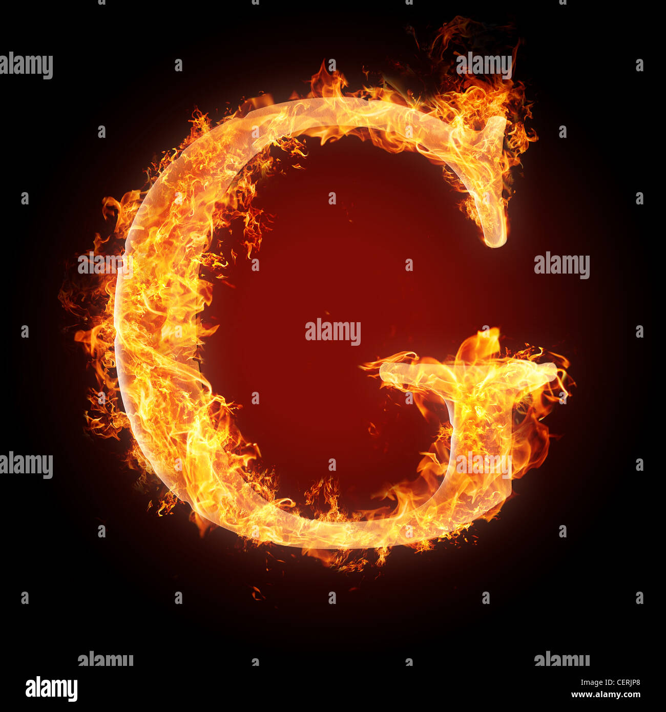 Fire Font Stock Photos & Fire Font Stock Images - Alamy