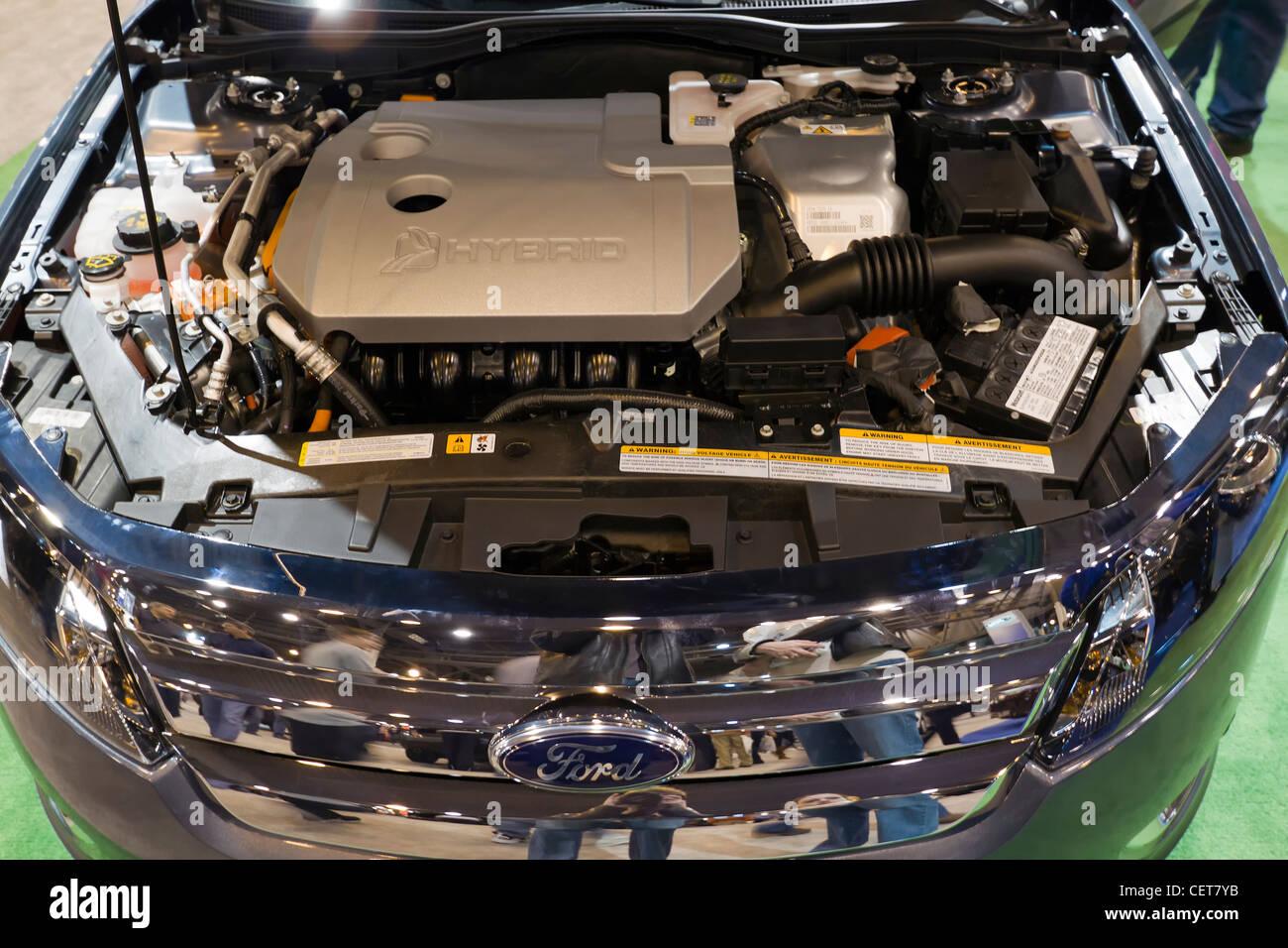Hybrid Engine Stock Photos Amp Hybrid Engine Stock Images