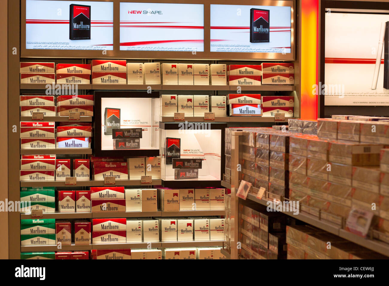 Cigarettes Marlboro shopping results