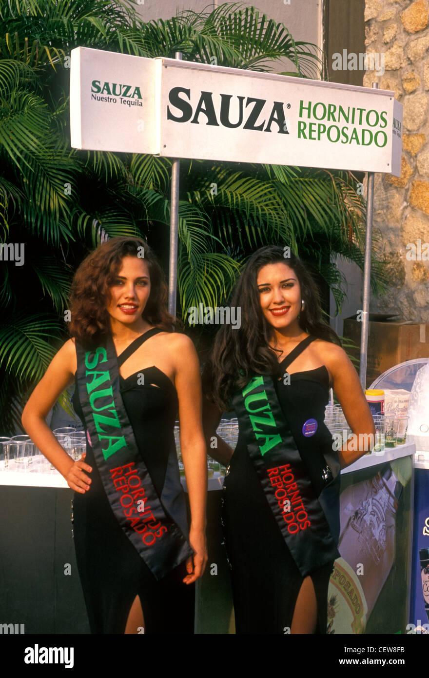 Whores in Acapulco