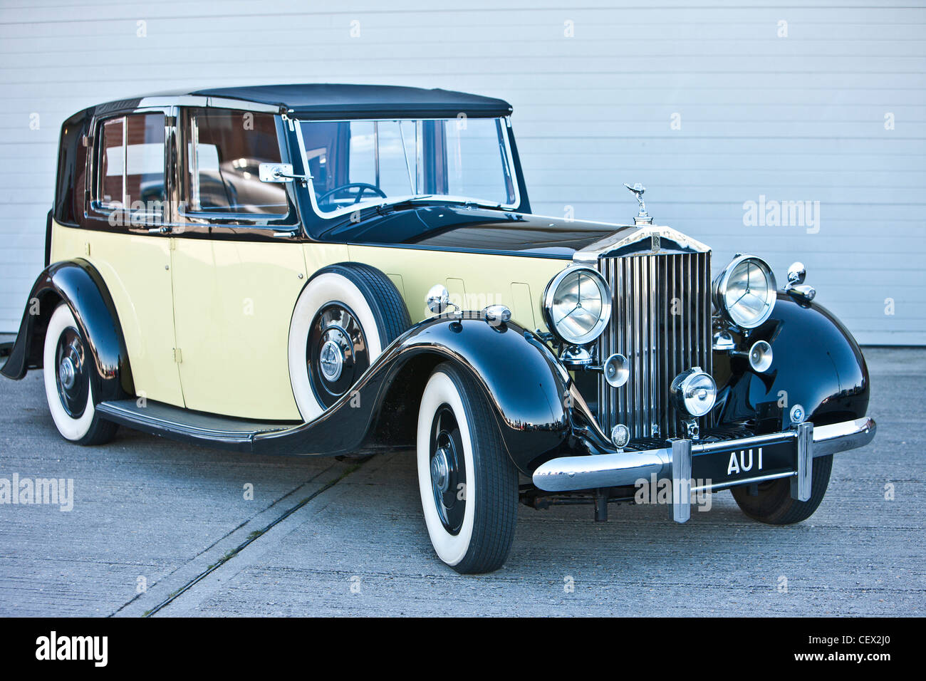 Rolls Royce Silver Ghost Stock Photos & Rolls Royce Silver Ghost ...