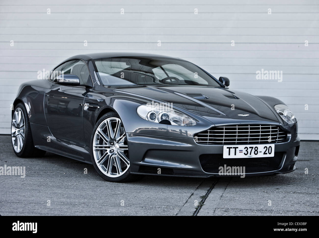 Vintage Aston Martin Cars High Resolution Stock Photography And Images Alamy