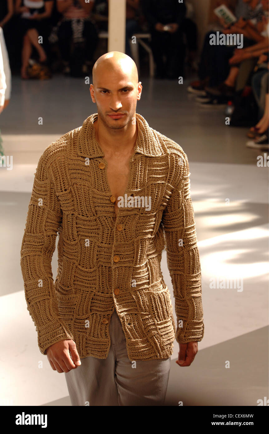 Apologise, but, male models shaved head think, that