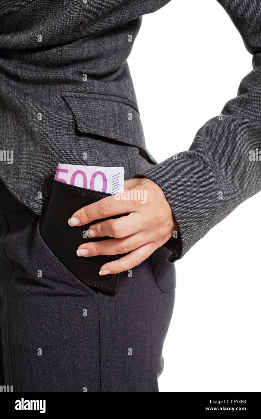 money concept - Stock Image