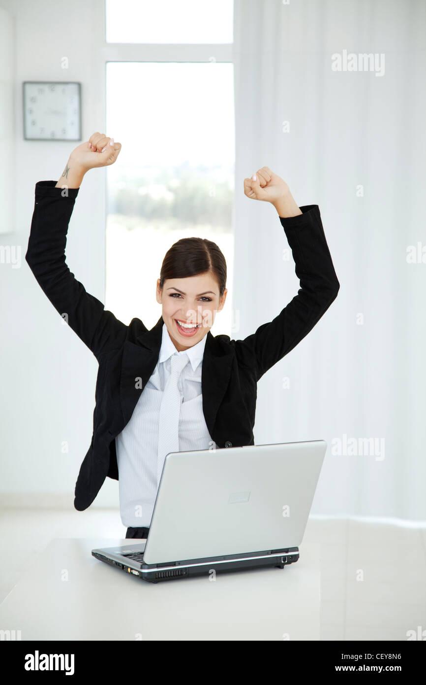 success - Stock Image
