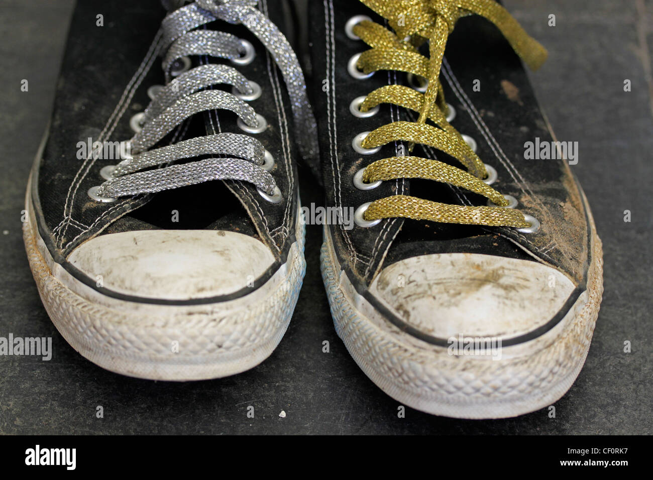 a138d44a4d02 Converse All Stars Stock Photos   Converse All Stars Stock Images ...