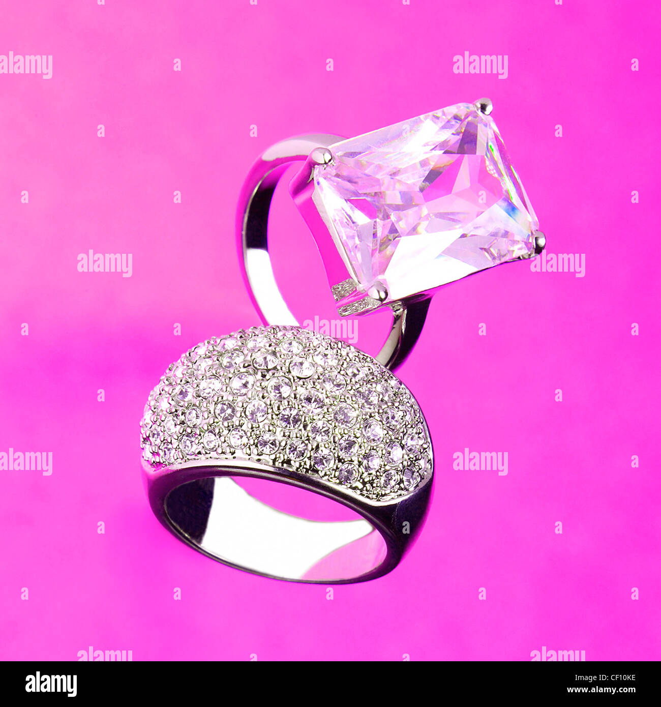Rings Photo Stock Photos & Rings Photo Stock Images - Alamy
