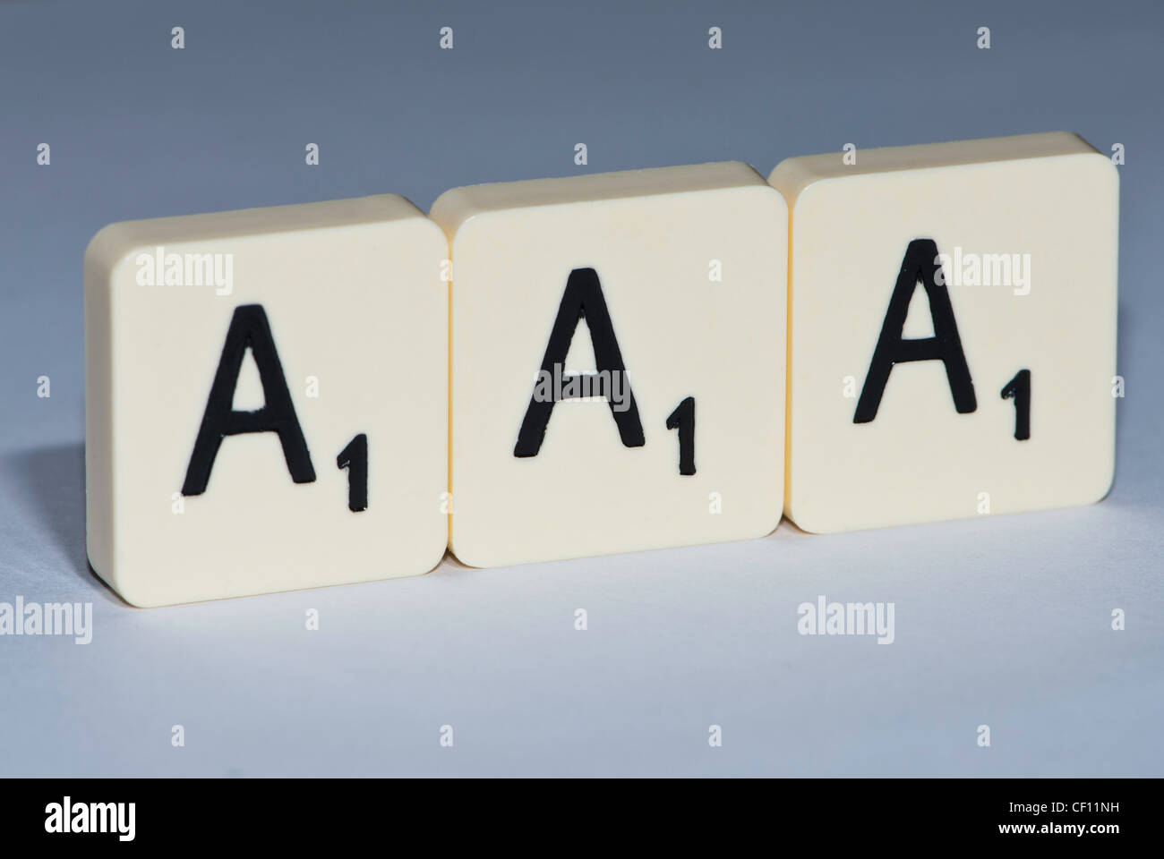 Triple A Aaa Stock Photo 43663917 Alamy