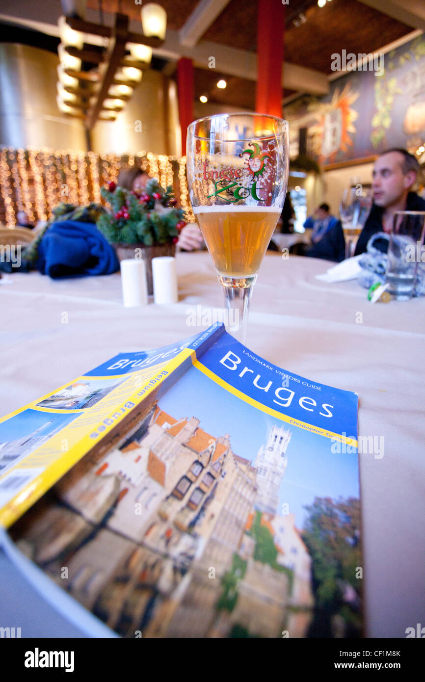 Brussels Beer Tasting Tour - Brussels, Belgium | GetYourGuide