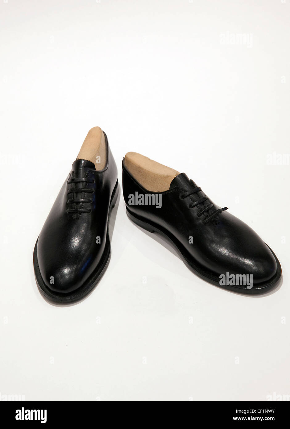 Mens shoes Stock Photo: 43679719 Alamy