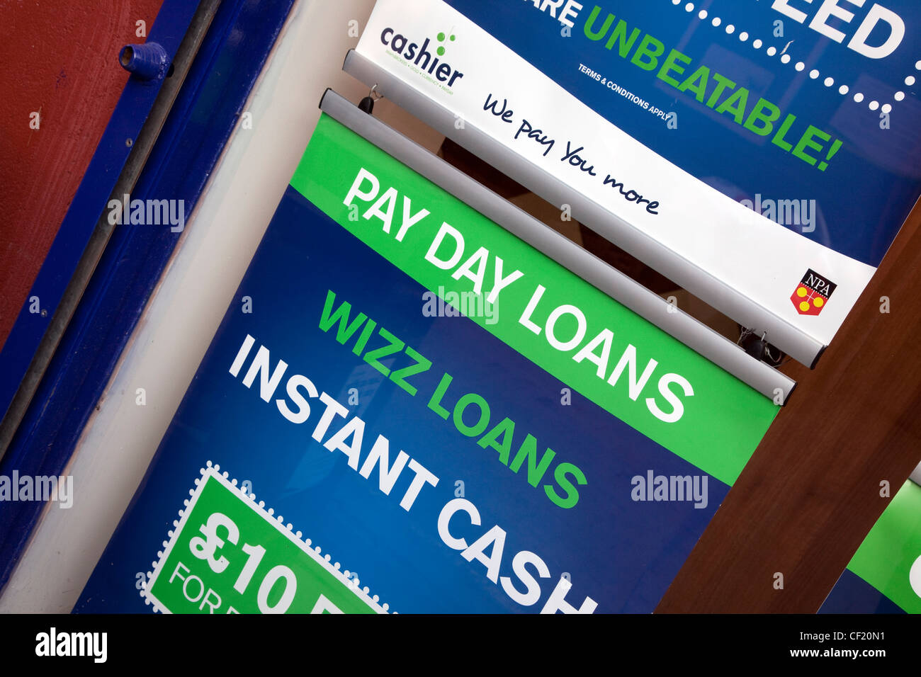 Personal loans for bad credit not a payday loan photo 3