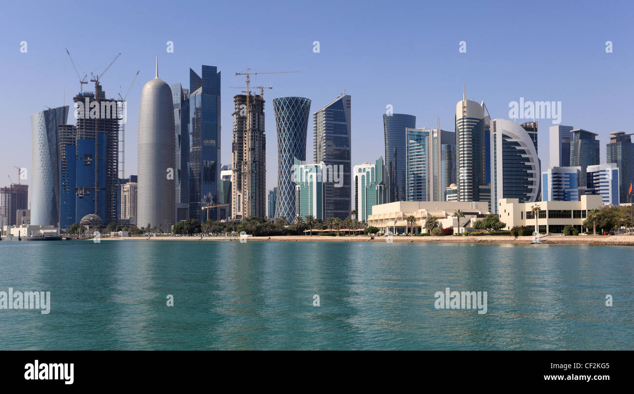 Arab Bank Qatar C Ring Road