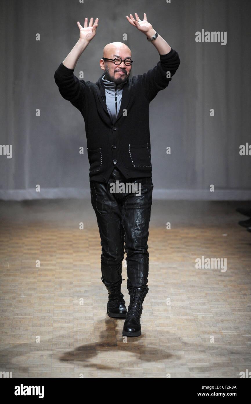 Lie Sang Bong Paris Ready to Wear Autumn Winter 7 7 Korean