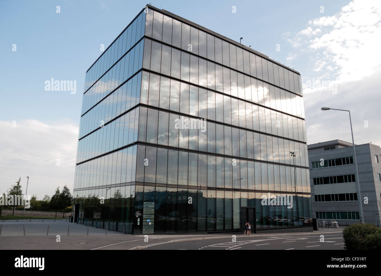 State Street Bank Luxembourg