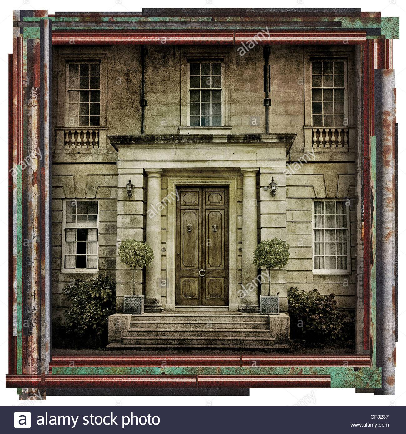 Regal House Stock Photos & Regal House Stock Images - Alamy
