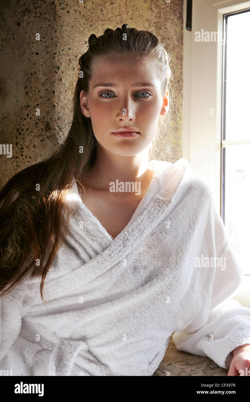 Towelling Stock Photos & Towelling Stock Images - Alamy