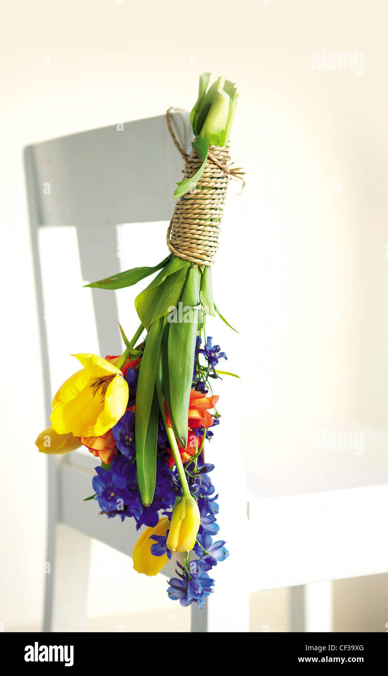 Fresh Ideas Use your imagination and welcome the new season into ...