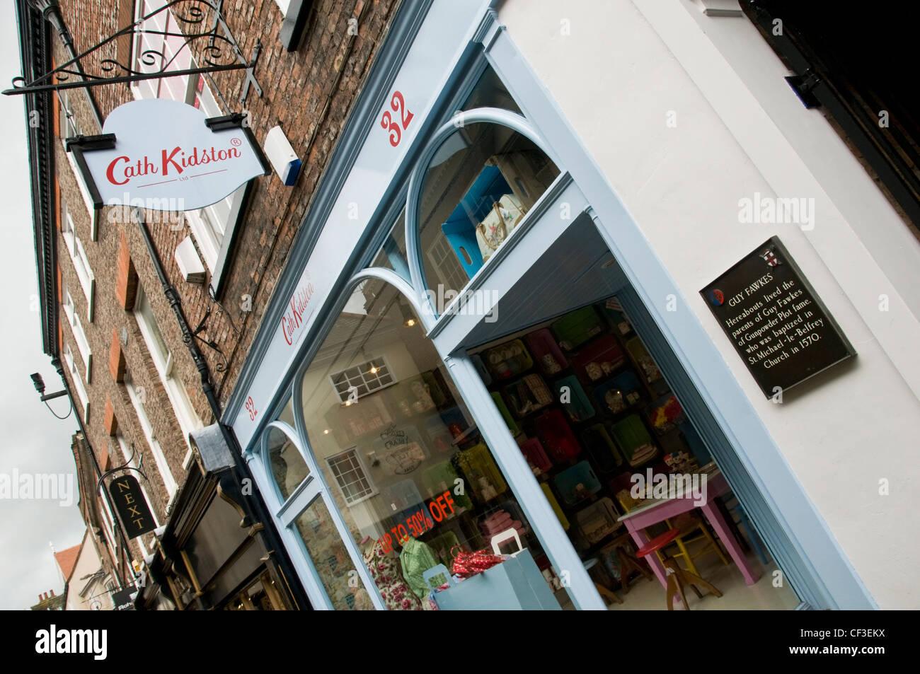 Cath Kidston Stock Photos Amp Cath Kidston Stock Images Alamy