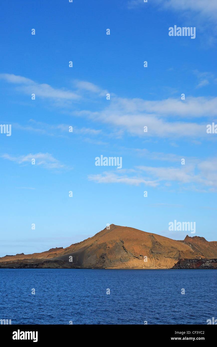 Bartolome Island, Galapagos Islands, Ecuador - Stock Image