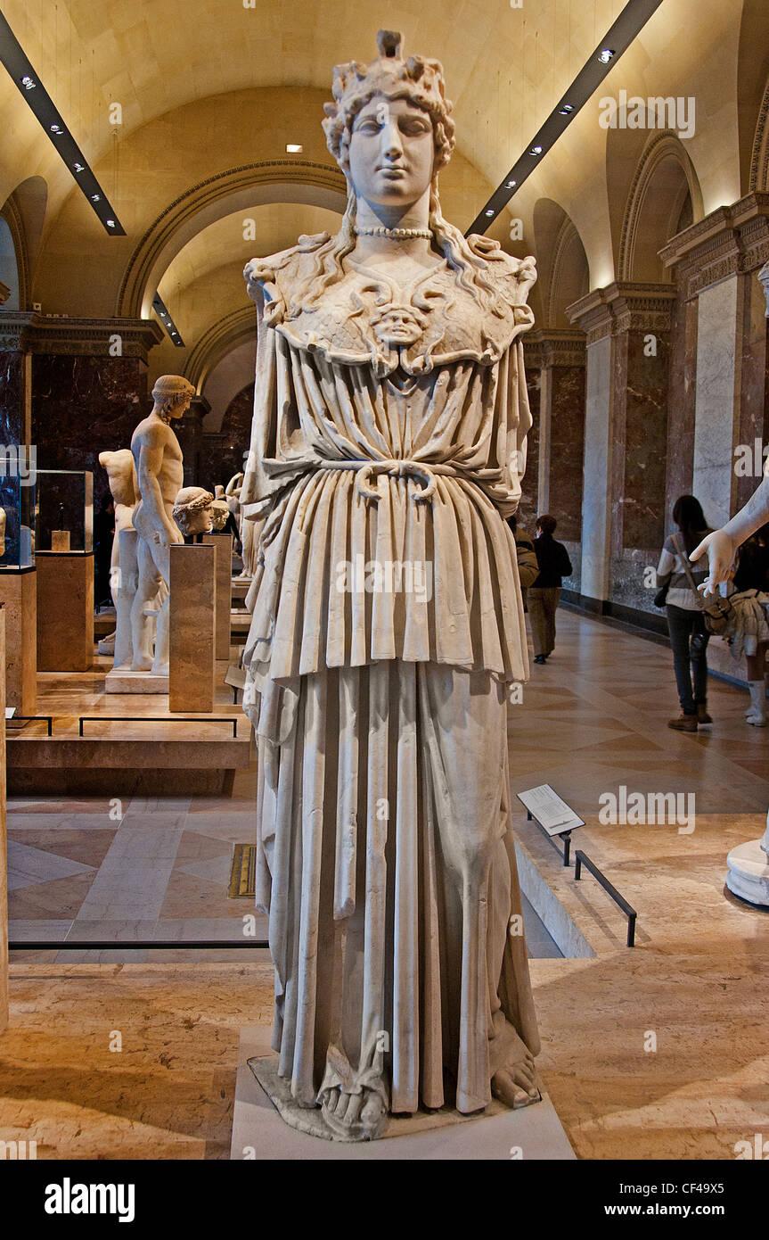 Athena Parthenos Stock Photos Amp Athena Parthenos Stock