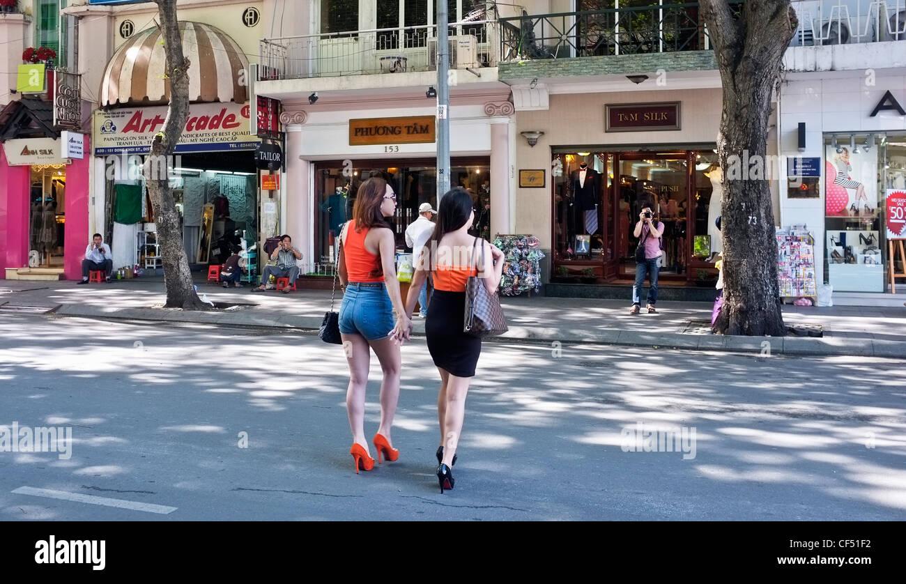 Vietnam girls ado pics your idea