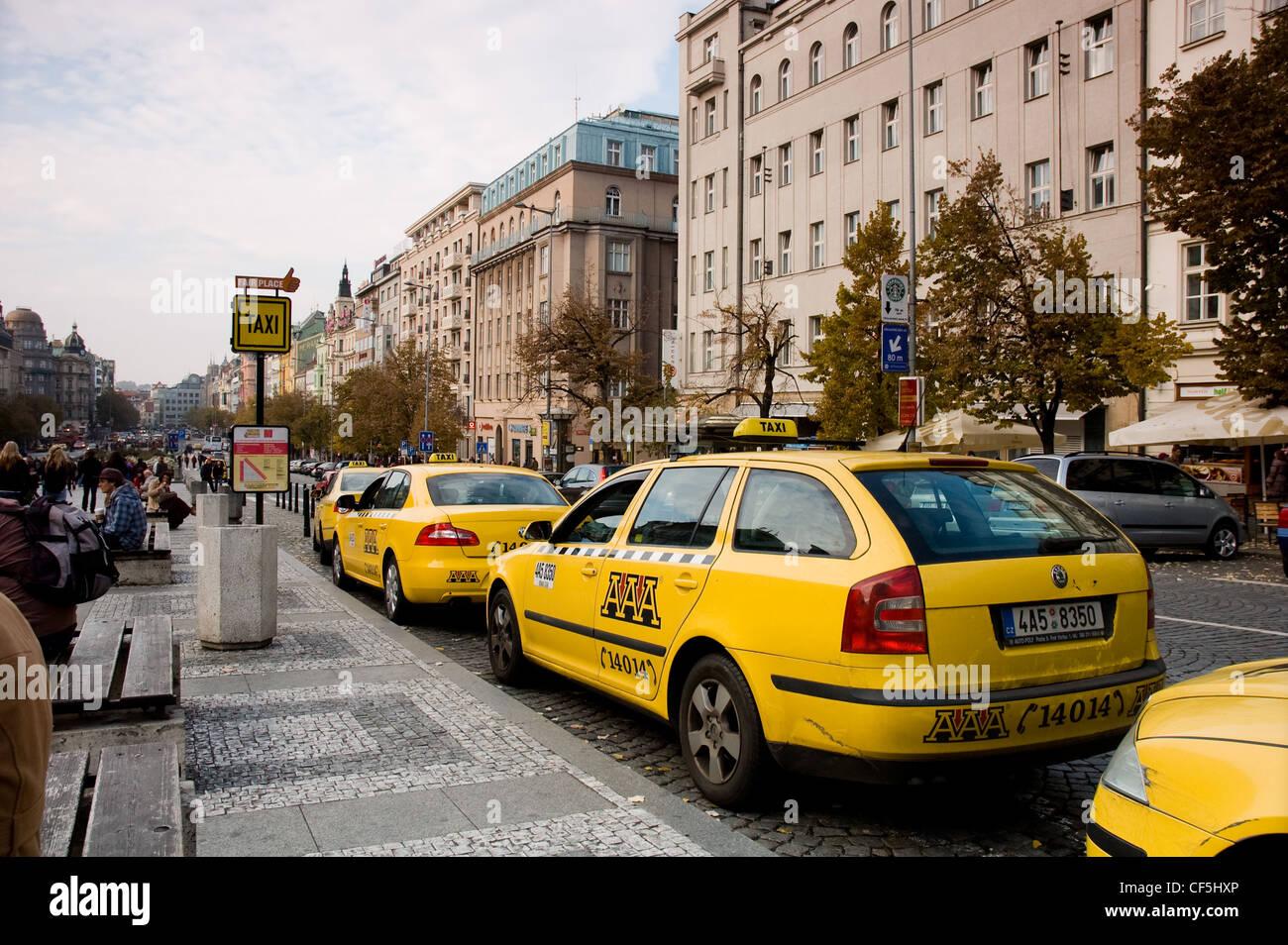 Chech Taxi