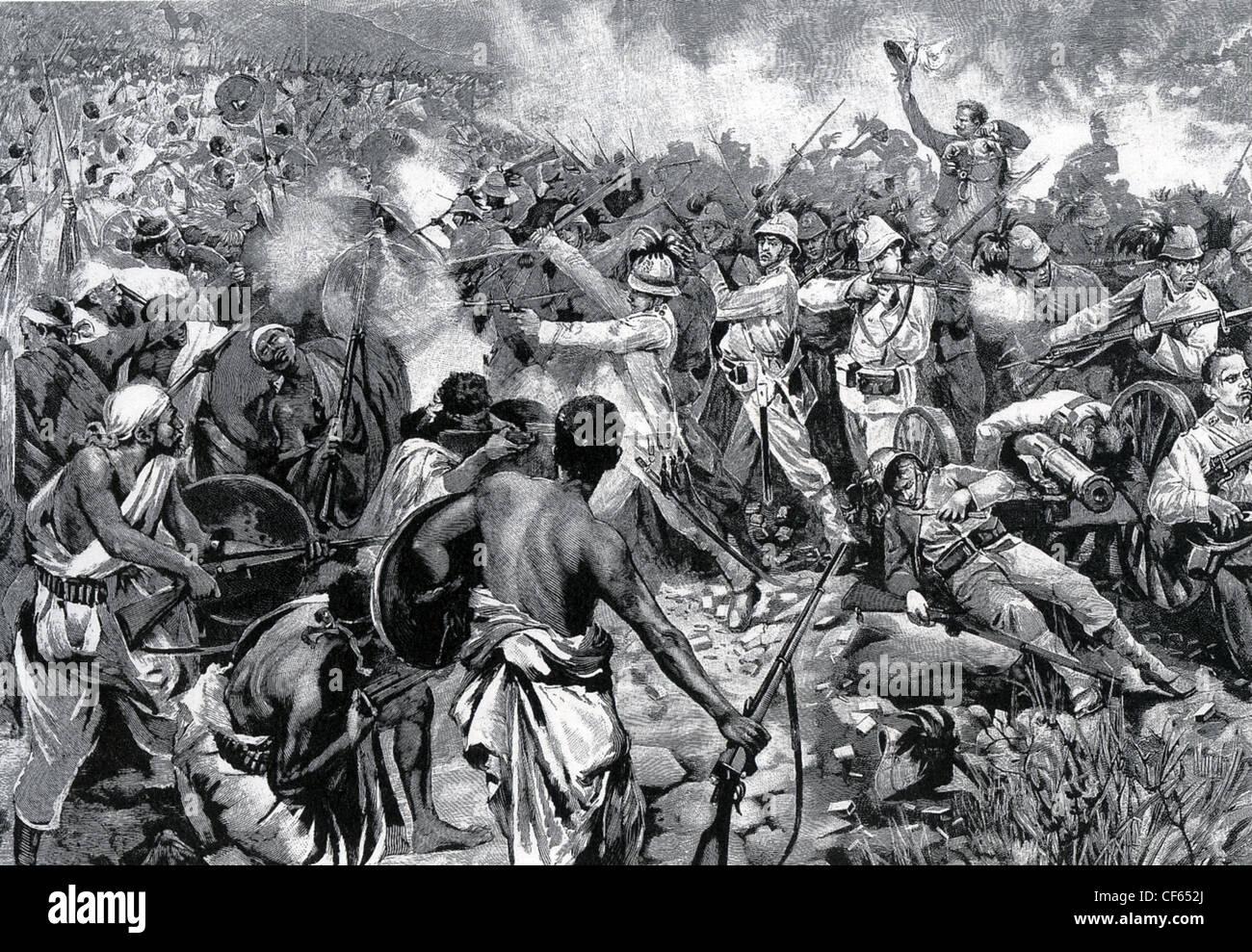 Italian Ethiopian War Stock Photos & Italian Ethiopian War