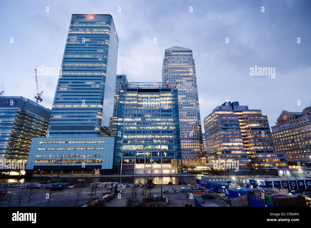 Tower Hsbc Stock Photos & Tower Hsbc Stock Images - Alamy