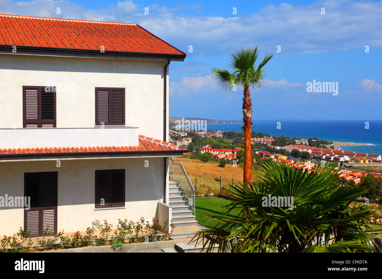 Two Story Roof Stock Photos Amp Two Story Roof Stock Images