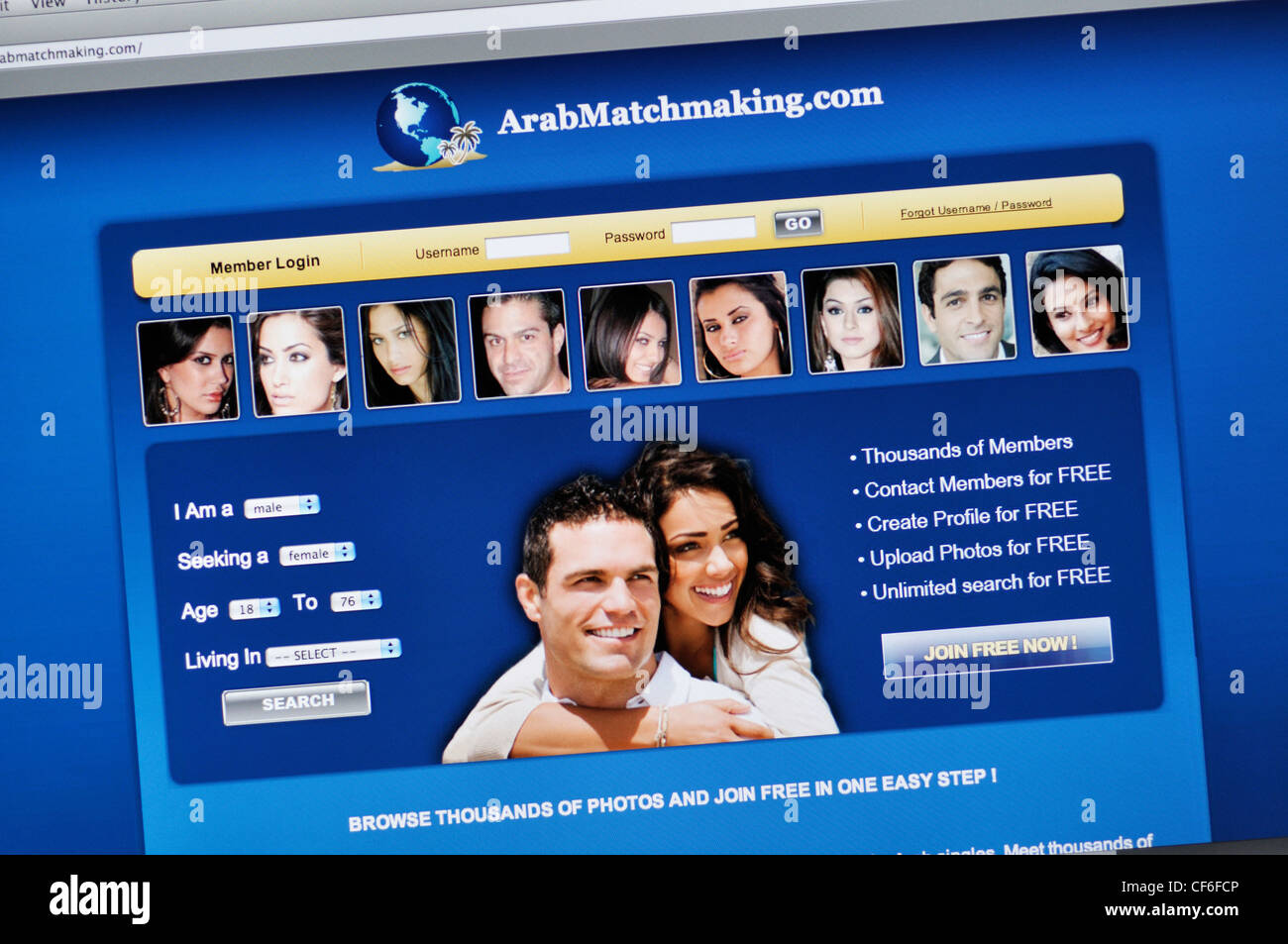 Online-Dating-Singles Liebe