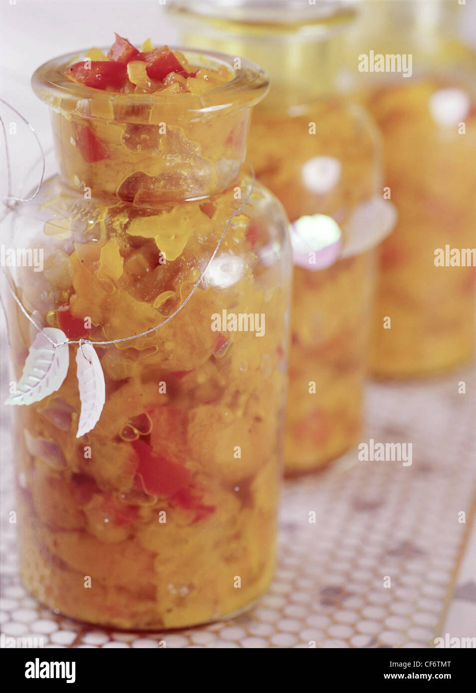 GIFTS FROM YOUR KITCHEN: Surprise loved ones a homemade Christmas ...