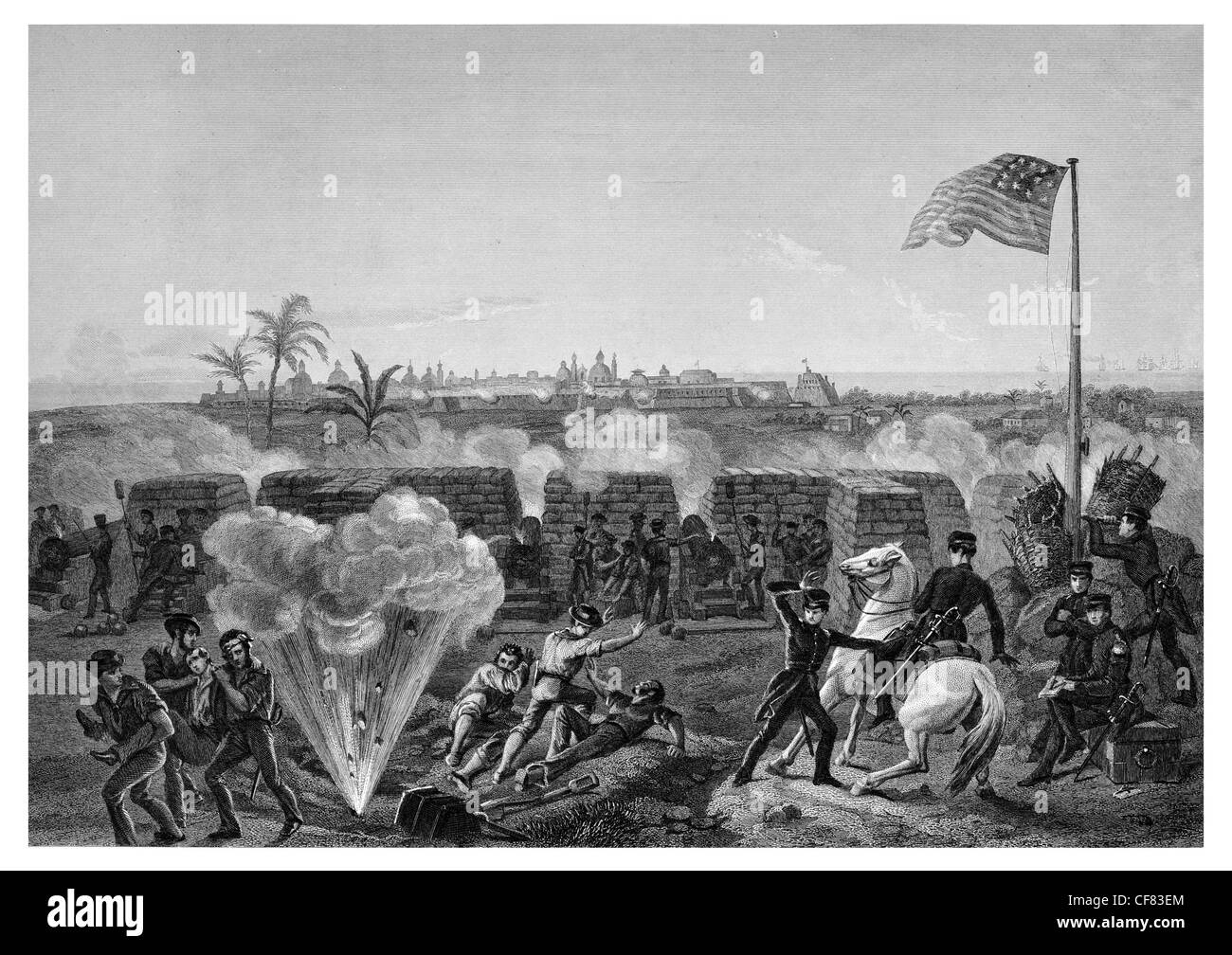 mexican war dbq Dbq the french and indian war the french and indian war is known as an unintentional war sparked by a young george washington's actions towards the french ambassador both the english and french wanted to obtain control of the ohio valley.
