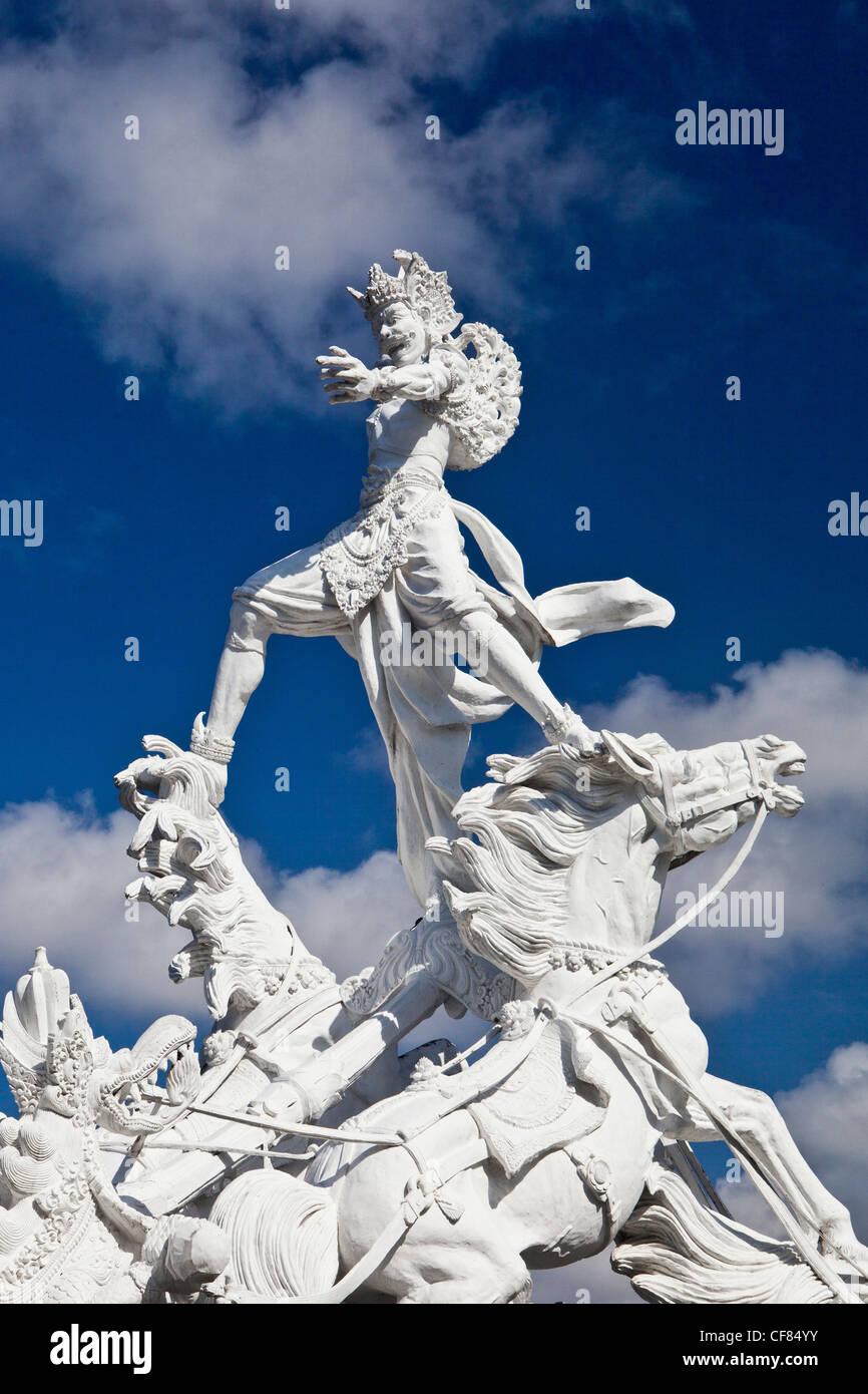 Mythology Art Stock Photos Images Alamy Patung Rama Sita Indonesia Asia Bali Island Statue Kisah Cerita Near Denpsar Airport