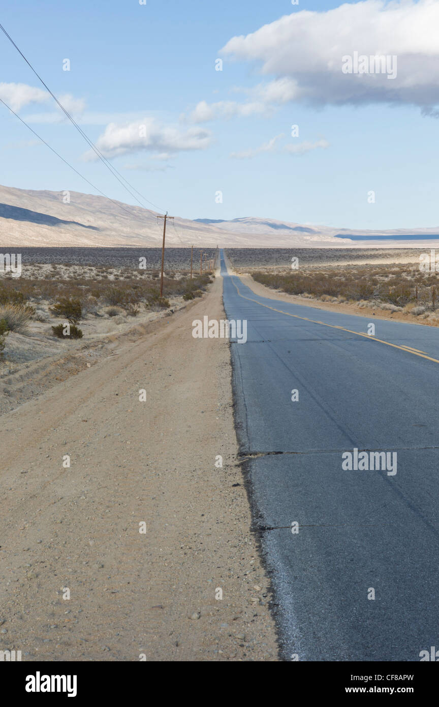 Us Highway 395 Stock Photos & Us Highway 395 Stock Images