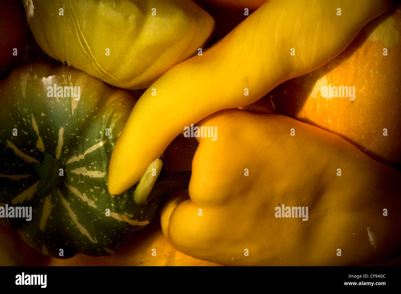 chilli's and peppers, antioxidant, bell, black, calories, cayenne, chicken, chile, chili, chilli, color, corn, - Stock Image