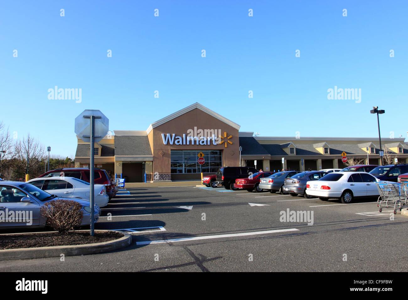 Walmart Store In Long Island Ny