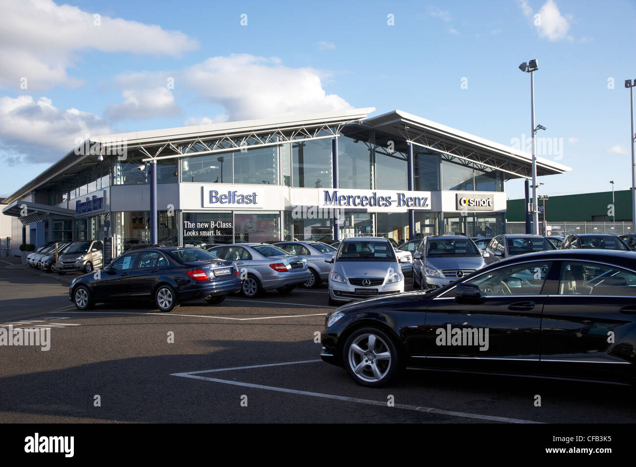 Used Cars Dealers In Belfast