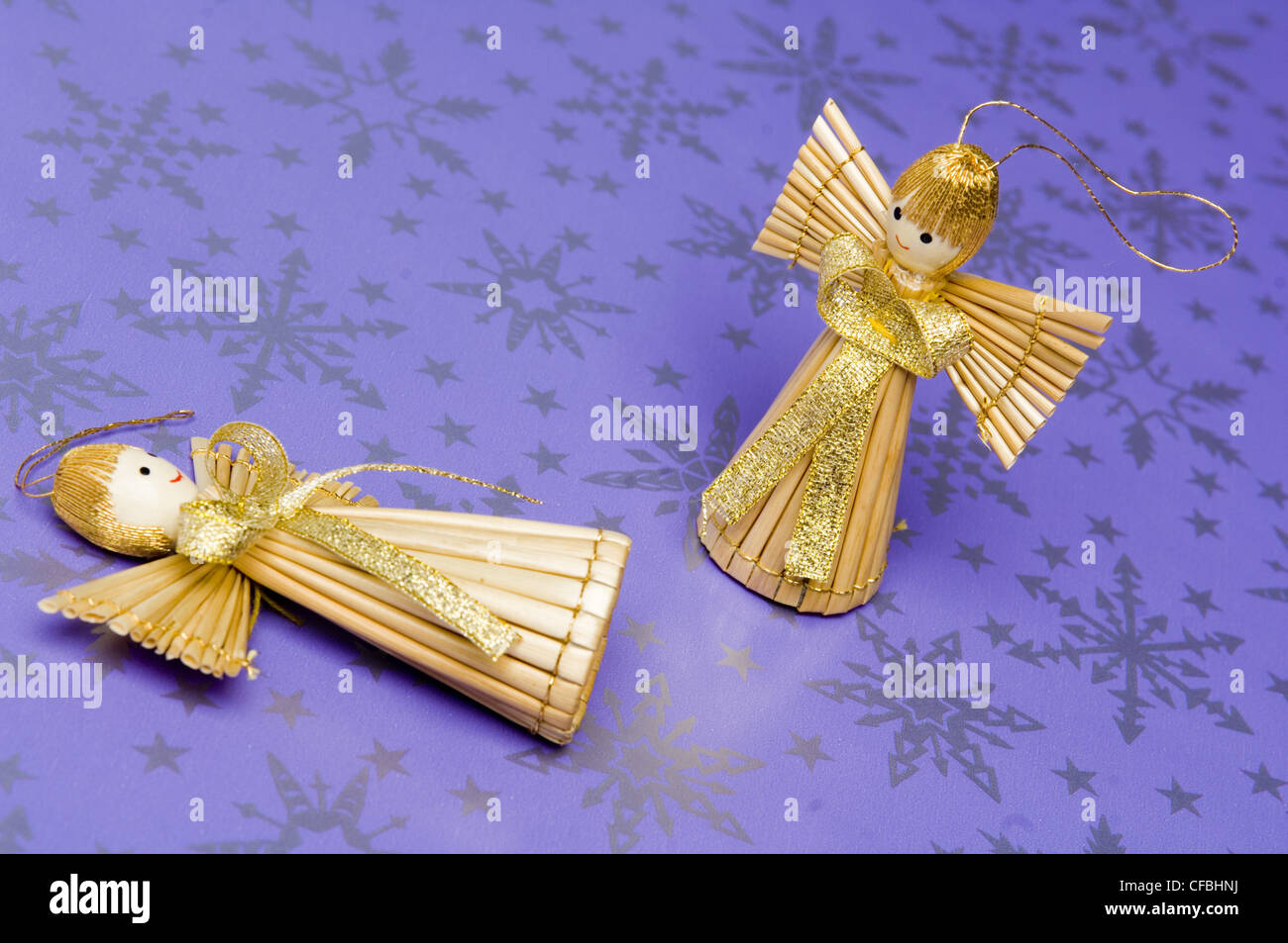 Christmas Angels Stock Photos & Christmas Angels Stock Images - Alamy