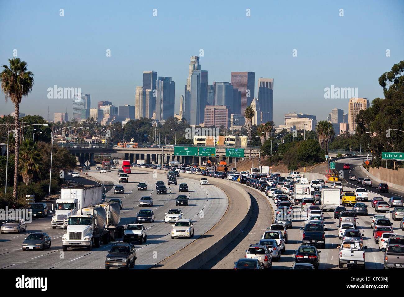Usa united states america california los angeles city for United states of america cities