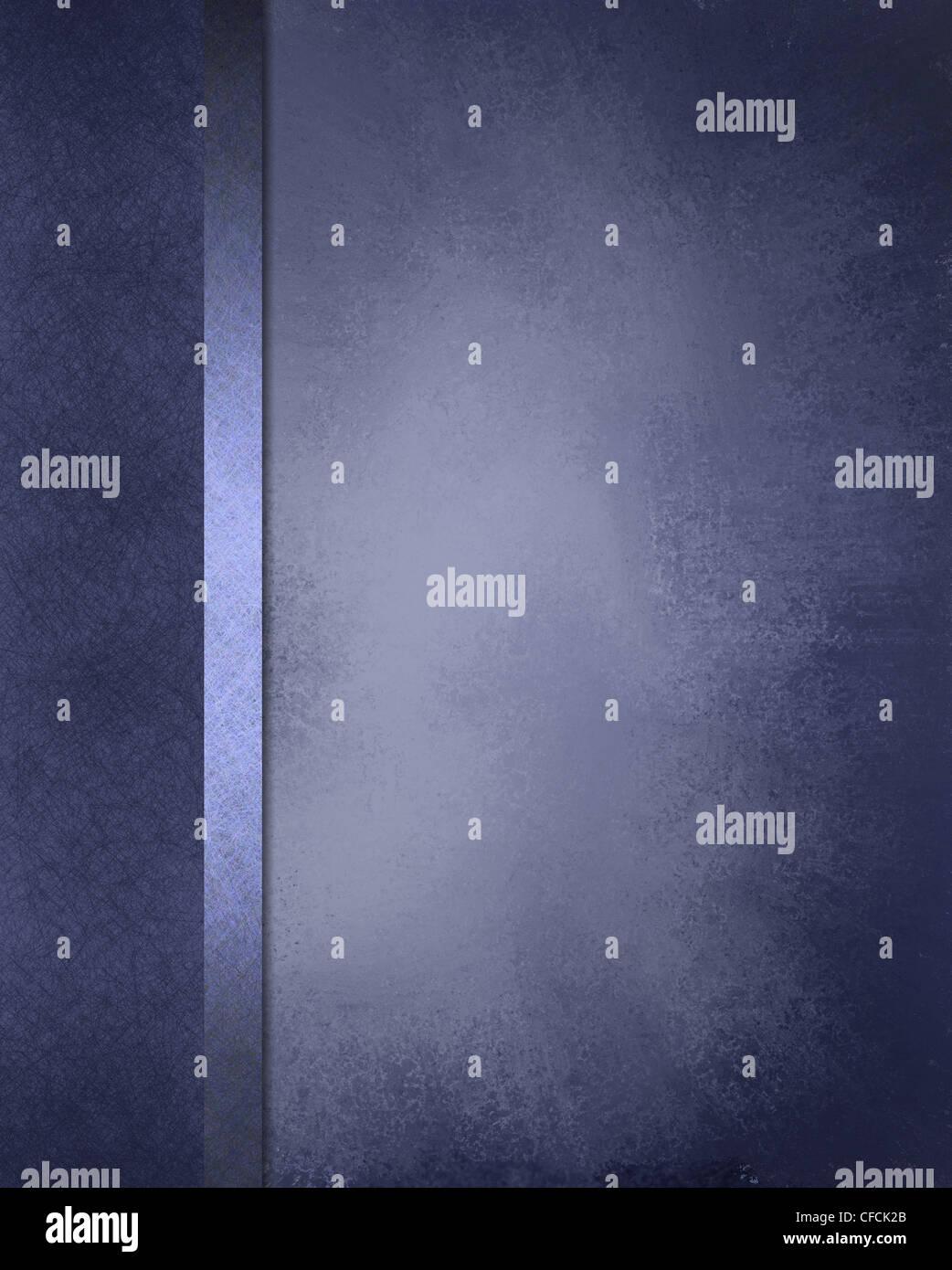 blue background - Stock Image