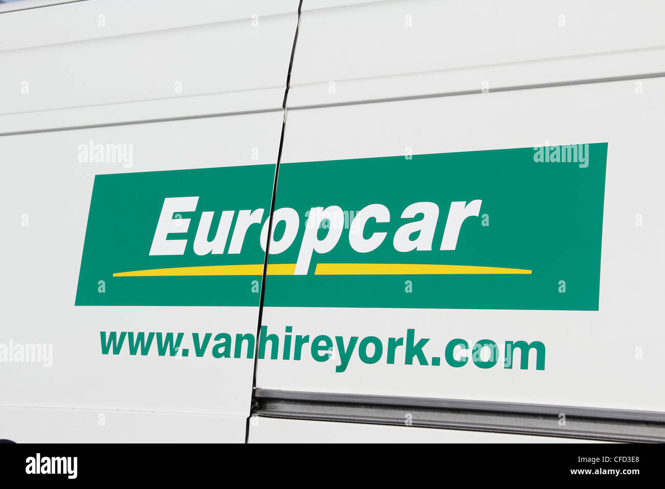 Van Hire Stock Photos Van Hire Stock Images Alamy