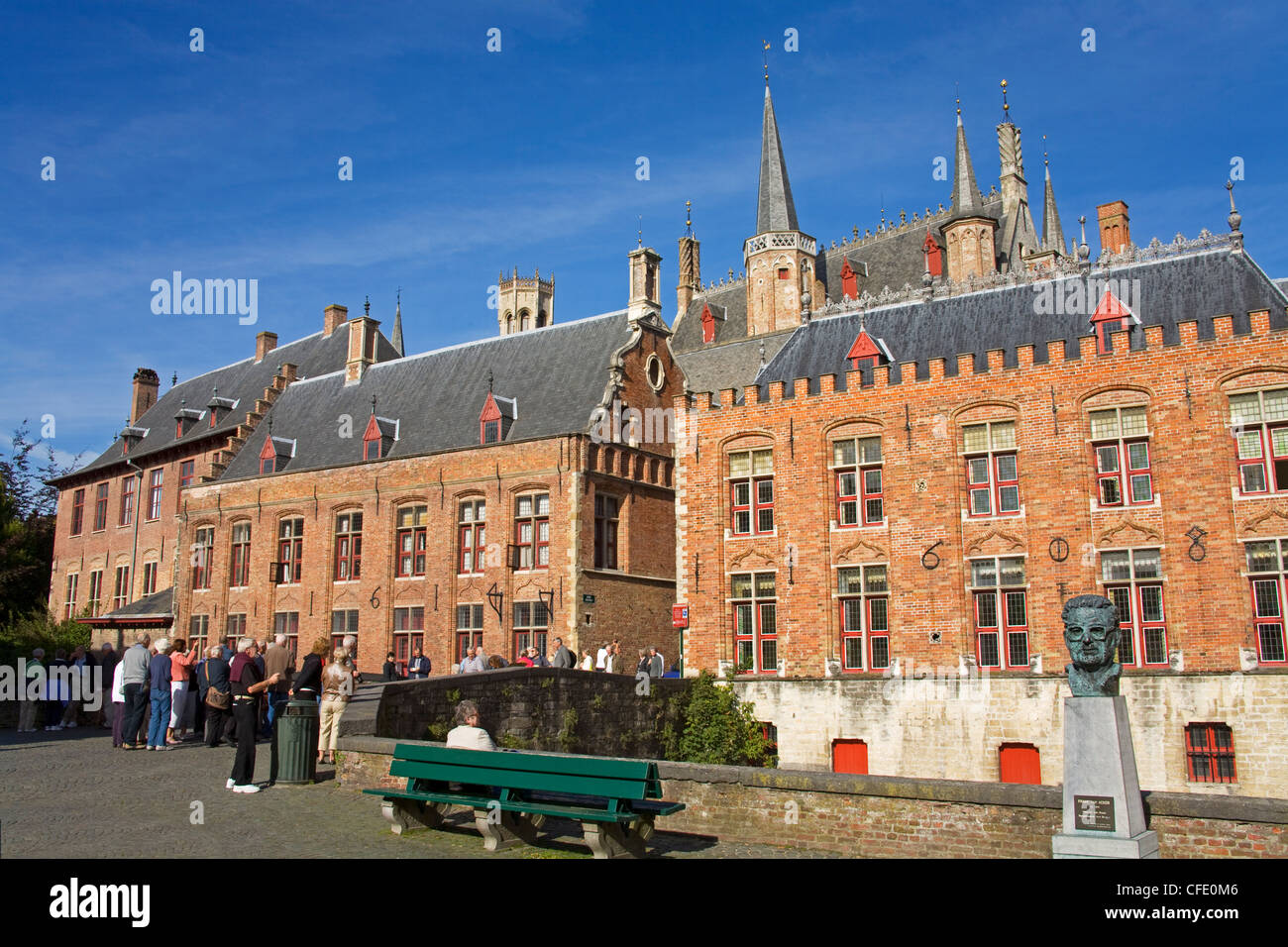 burg museum stock photos burg museum stock images alamy. Black Bedroom Furniture Sets. Home Design Ideas