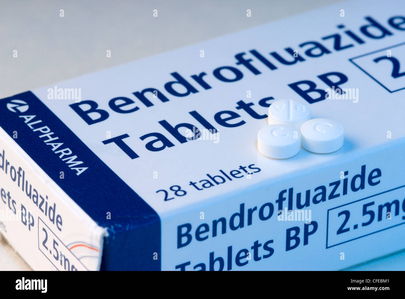 Tablets for reducing pressure: an overview of drugs 24