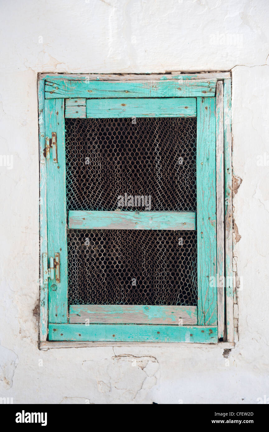 Old Window Chicken Wire Stock Photos & Old Window Chicken Wire Stock ...