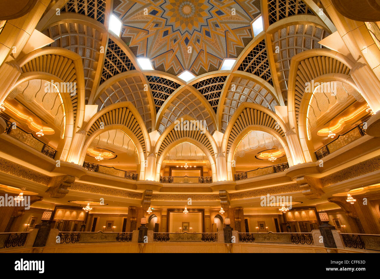 Palace Hotel Abu Dhabi