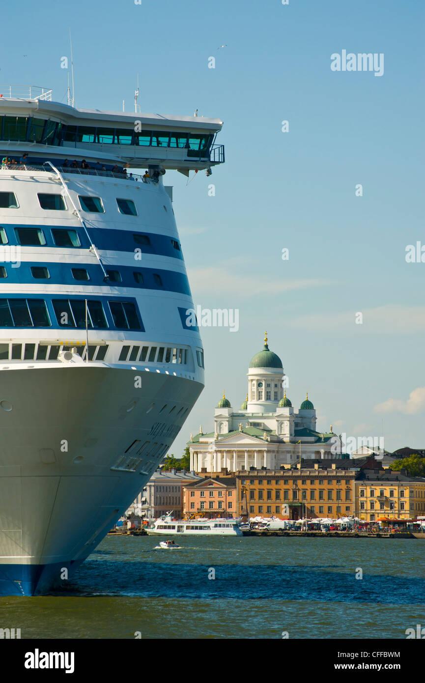Silja Stock Photos & Silja Stock Images - Alamy