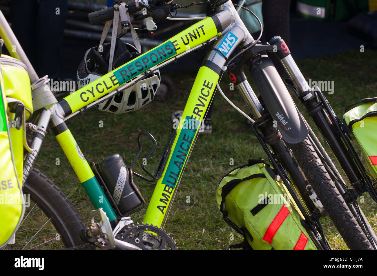 Bicycle Ambulance Uk Stock Photos Amp Bicycle Ambulance Uk Stock Images Alamy
